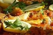 Туристы познакомятся с кухней Галисии. // foodnetwork.com