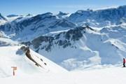 Лыжные курорты Франции ждут туристов. // iStockphoto