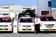 Водители такси пройдут специальный тренинг. // chatru.com