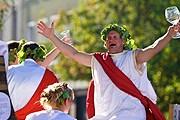 Винный фестиваль подведет итог сезона в Рейнской долине. // germany.travel