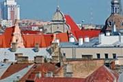 Латвия привлекает туристов. // liveriga.com