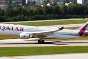 Самолет Qatar Airways // Travel.ru