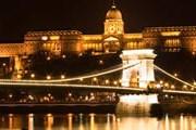 Будайская крепость входит в Список Всемирного наследия ЮНЕСКО. // bridgesofbudapest.com