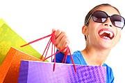 И магазинам, и покупателям понравилась новая практика. // iStockphoto