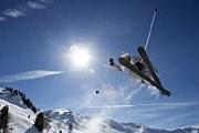 Бесплатные ски-пассы – в Саас-Фе и Кран-Монтане. // GettyImages