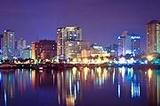 Из Манилы туристы легко смогут попасть на Бохоль и Боракай. // nomadicalsabbatical.com