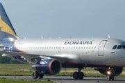 "Самолет ""Донавиа"" // Travel.ru"