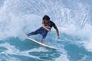 В Никарагуа отличные условия для серфинга. // isasurf.org