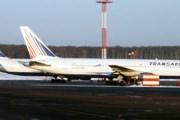 "Самолеты ""Трансаэро"" // Travel.ru"