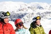 Норвежские курорты открываются уже в ноябре. // hemsedal.com