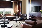 Номер в бангалорском отеле JW Marriott Bengaluru. // marriott.com