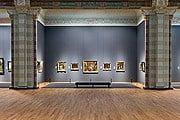 Зимой проходит много интересных выставок. // travelandleisure.com