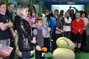 Посещать музей можно бесплатно. // kronoki.ru