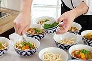 Лучшие повара научат готовить свои любимые блюда. // vk.com/odaeda