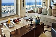 Номер в Ritz-Carlton Herzliya // ritzcarlton.com