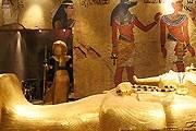Гробницу Тутанхамона спасают от разрушения. // egyptholiday.com