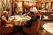 Пассажиров ждут изысканные ужины и мастер-классы. // royalcaribbean.com