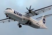 Самолет ATR-72 UTair // ErikRostovSpotter