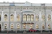 Музей Фаберже разместился в Шуваловском дворце. // wikimedia.org