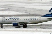 Самолет Finnair // Travel.ru
