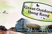 Гонконг предлагает уникальные экскурсии и маршруты. // discoverhongkong.com