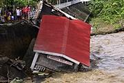 Филиппины сильно пострадали от тайфуна. // baltimoresun.com