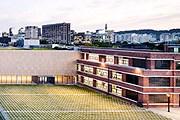 Здание нового музея современного искусства в Сеуле // visitkorea.or.kr