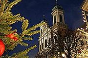 Рождественские экскурсии разработаны в Люцерне. // luzern.com