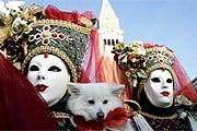 Карнавал пройдет с 15 февраля по 4 марта 2014 года. // venezia.it