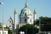 Большинство туристов посещает Вену. // Travel.ru
