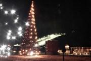 В Леви можно покататься в новогоднюю ночь. // levi.fi