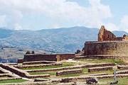 В Эквадоре - много необычных памятников. // Wikipedia
