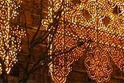 Рождественский Париж привлекает сотни тысяч туристов. // toparistoday.com