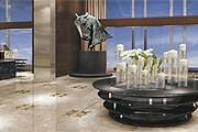 Лобби отеля The Ritz-Carlton Almaty // ritzcarlton.com