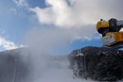 В горах Испании - отличные снежные условия. // masella.com