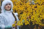 Снегурочка принимает гостей круглый год. // snegurochkadom.ru