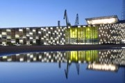 """""""Велламо"""" - один из крупнейших музеев Финляндии. // nba.fi"""