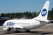Самолет UTair в Ростове-на-Дону // Travel.ru