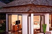 Одна из вилл нового отеля // phuket-layan.anantara.com