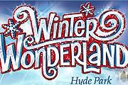 Winter Wonderland будет работать до 5 января. // hydeparkwinterwonderland.com
