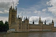 Теперь можно совершить виртуальную прогулку по Темзе. // Google