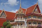Храм Wat Karon // wikimapia.org