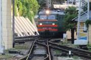 Поезд РЖД в Сочи // Travel.ru