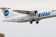 Самолет UTair // ErikRostovSpotter