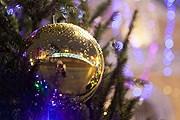 На Новый год Санкт-Петербург принимает множество гостей. // ИТАР-ТАСС / Александра Краснова