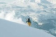 В Ливиньо прошли обильные снегопады. // livigno.eu