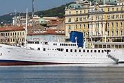 Отель на воде Marina // croatiaweek.com