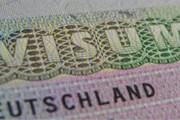 Немецкая виза все доступнее. // dw.de