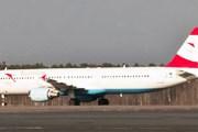 Самолет Austian Airlines // Travel.ru