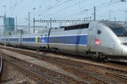 Поезд TGV // Travel.ru